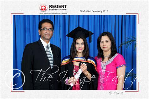 Regent Mba by Regent Business School Summer Graduation