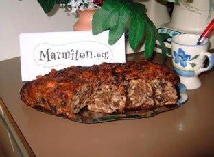 recette cuisine mol馗ulaire facile mole poblano sauce 233 pic 233 e au cacao pour le poulet