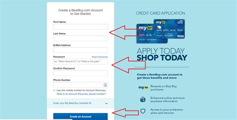 Bestbuy Accountonline Make Payments And
