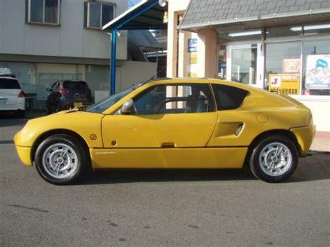 mazda autozam for sale 1993 mazda autozam az 1 base grade for sale japanese used
