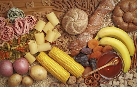 alimentos  carbohidratos simples vix