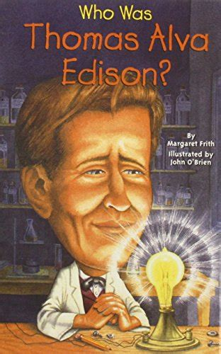 edison biography movie results for margaret frith