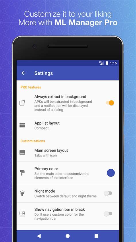 dropbox pro 100gb apk ml manager pro apk extractor android apps on google play