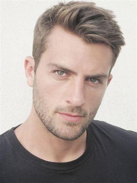 cortes de pelo hombre pelo corto 21 fotos de cortes de pelo corto para hombres cabello