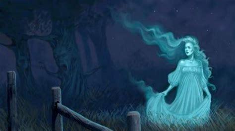 imagenes de leyendas terrorificas los 10 fantasmas mas famosos de la historia resubido