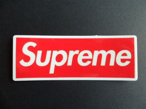 supreme stickers supreme sticker reviews shopping supreme sticker