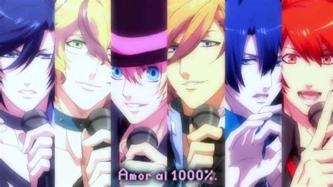 uta no prince sama crack youtube