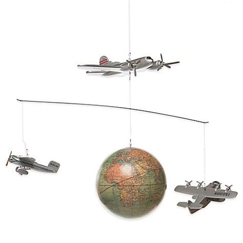 mobile globe glenna jean fly by globe mobile www buybuybaby