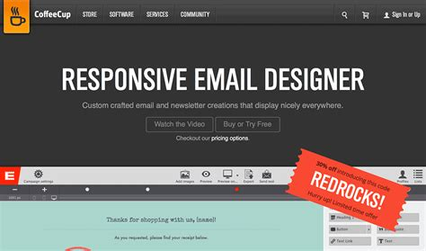 email layout builder 25 email design resources to help you create stunning