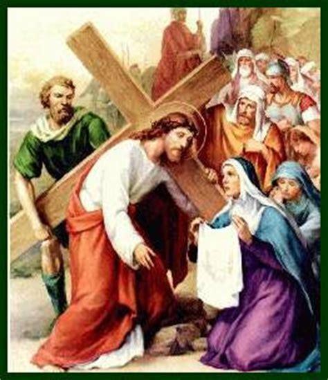 imagenes de jesus viacrucis jesus imagenes del viacrucis