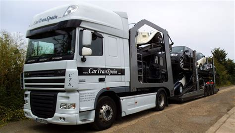 boat transport from spain to uk car transportation spain car transport spain cartranspain