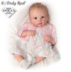 Lifelike Baby Girl Dolls » Home Design 2017