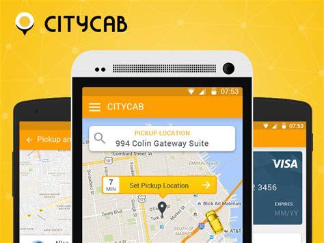 Uber Like Taxi App Ui Freebie Download Photoshop Resource Psd Repo Uber Like App Template