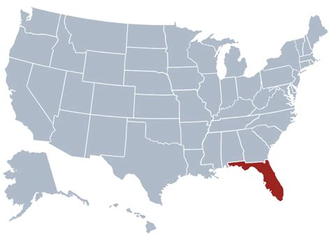 us map states florida florida state information symbols capital constitution
