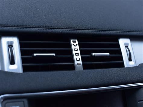cer range vent cover range rover evoque air vent emblem cover autocovr