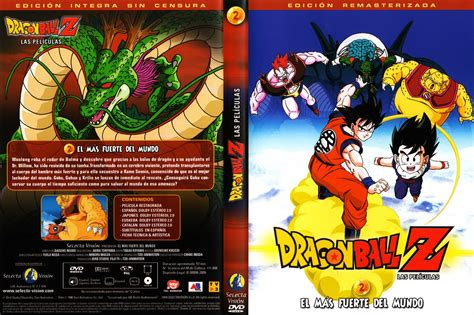 one piece film z pelicula completa español caratulas peliculas y ovas dragon ball z gt identi
