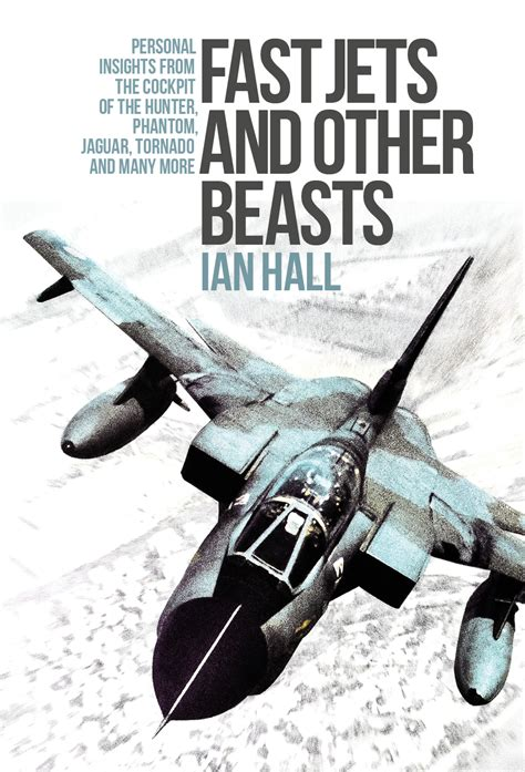 fast jets and other beasts grub street publishing