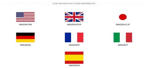 amazon worldwide the seller s strategy for amazon international expansion