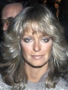 farrah fawcett hair cut farrah fawcett choppy haircut