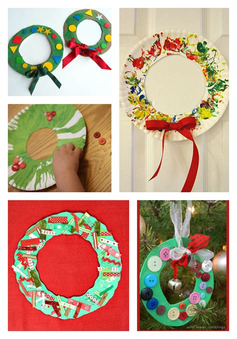 older children christmas crafts 39 activities for 2 and 3 year olds no time for flash cards