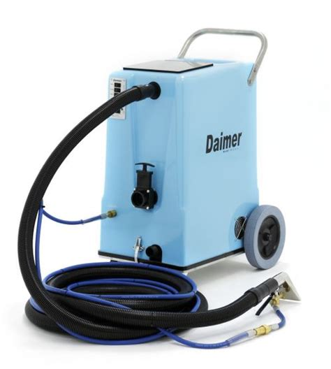 upholstery and carpet steam cleaner commercial carpet cleaner daimer xtreme power xph 6400iu