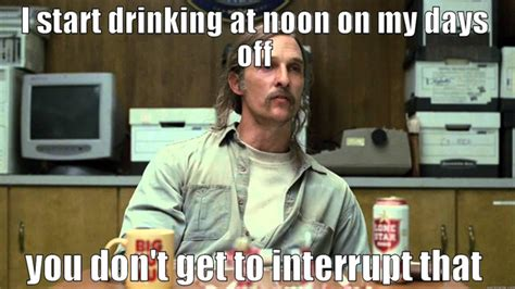 True Detective Meme - 25 hilarious true detective memes because there will