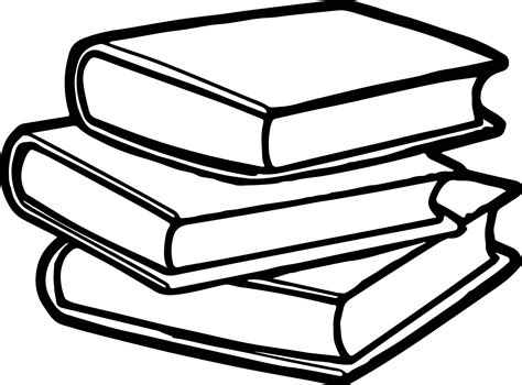 Abc Books Coloring Page Wecoloringpage Colouring Pages Book