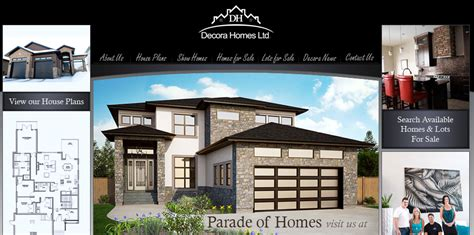 best home builder website design home builder website design custom home builder website design that gets leads creekstone
