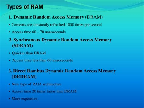 what is a ram in aputer dram dynamic random access memory grosir baju surabaya