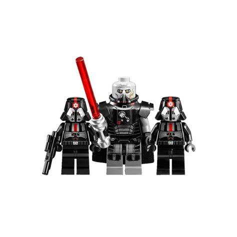 Lego 9500 Wars Sith Fury Class Interceptor lego wars 9500 sith fury class interceptor nuevo