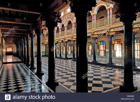 chettinad house interiors chettinad house model house best art