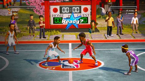 Nba Playground Pc Version the switch version of nba playgrounds won t play at launch