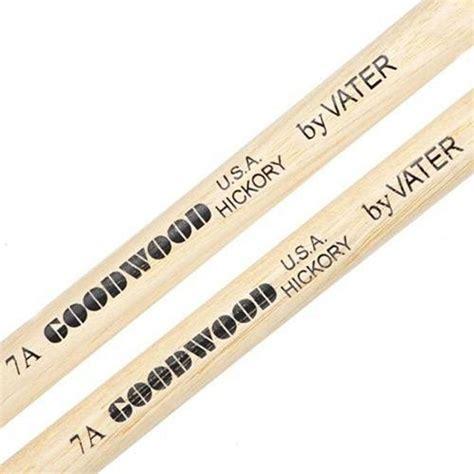 Stick Drum Goodwood By Vater jual vater goodwood drum stick 7a wood tip gw7aw murah bhinneka