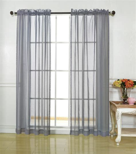 wholesale sheer curtains online buy wholesale sheer linen curtains from china sheer