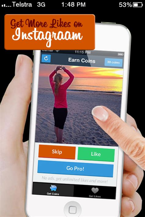 free instagram followers app for android get instagram followers apk for free on getjar