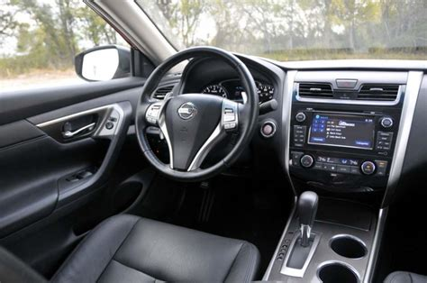 Altima Styles by 2015 Nissan Altima Review And Price For Different Styling