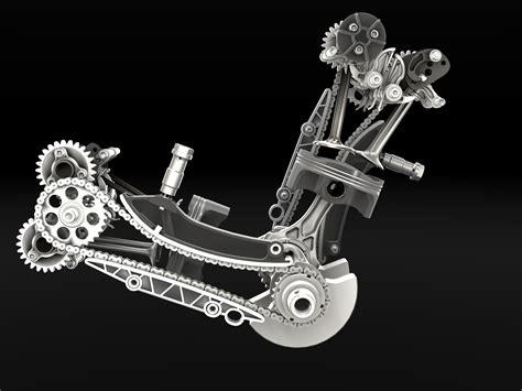 ducati superquadro engine asphalt rubber