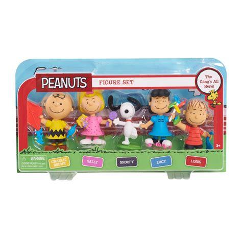Set Snoopy peanuts set figura snoopy di imc toys 335035sn