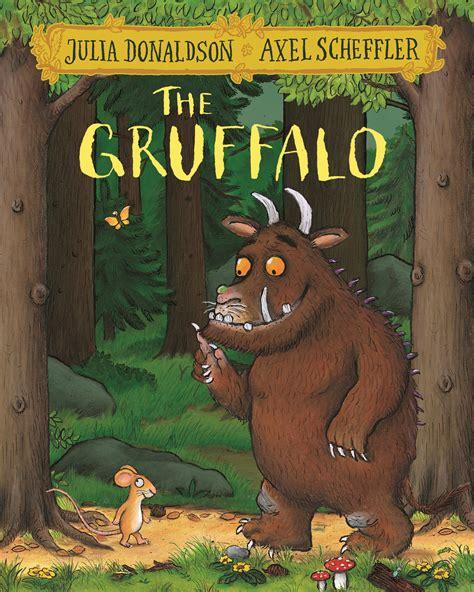 the gruffalo the gruffalo the gruffalo book