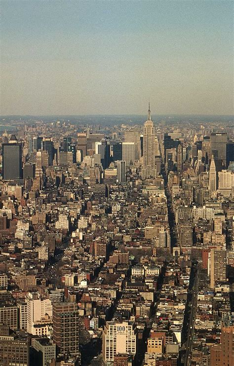 new york new york city usa pictures and sightseeing information