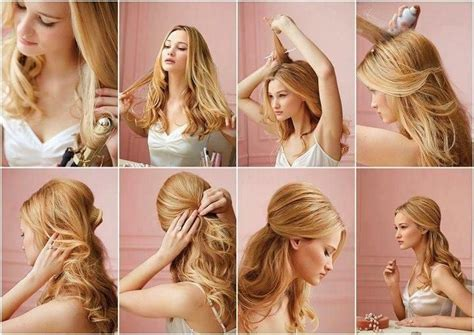 how to do bump hairstyles hair bump need to learn how to do this hair pinterest