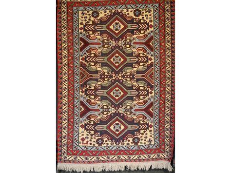 tappeti sitap prezzi tappeto classico rettangolare in sumak cm 160x240 di