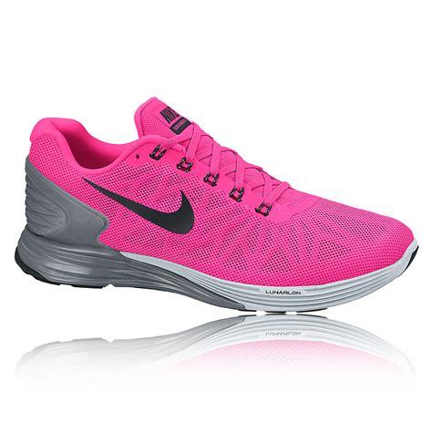 nike lunarglide running shoes nike lunarglide 6 s running shoes fa14 47
