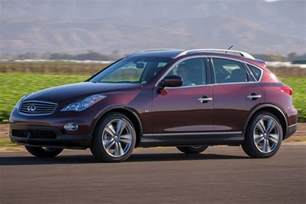 Nissan Infiniti Qx 2015 Infiniti Qx50 Suv Journey Lease Interior Msrp Mpg