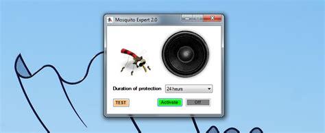 anti mosquito sound 16 khz 9 quality anti aedes dengue fever zika mosquito ringtone