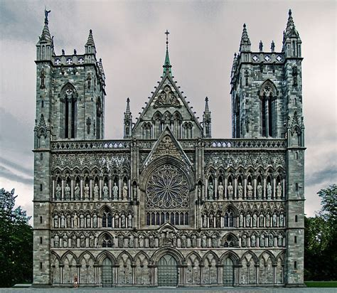 Great Cathedrals by Great Cathedrals Of The World