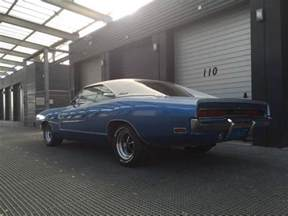70 dodge charger one owner all original numbers matching