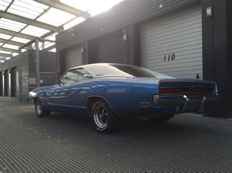 70 charger for sale 70 dodge charger one owner all original numbers matching