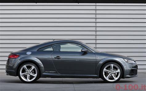 Audi Tt 0 100 by Audi Tt Coup 233 Nuvolari Limited Edition 100 Esemplari