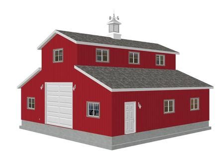 monitor barn house plans house plans with no wasted space traditional house plans 40x40 house plans